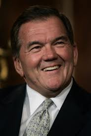The Honorable Tom Ridge