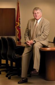 Dr. David Kolzow - President of Team Kolzow