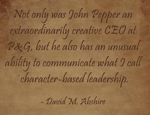 Pepper Quote